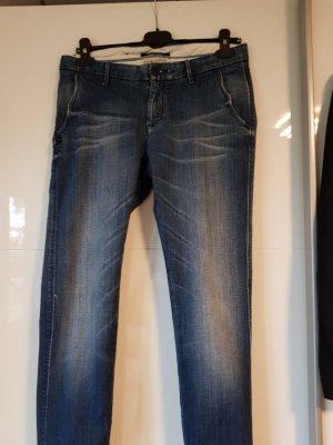 Jeans Gr 27