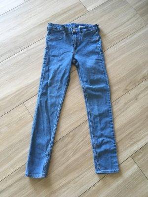 Jeans Gr. 27 H&M
