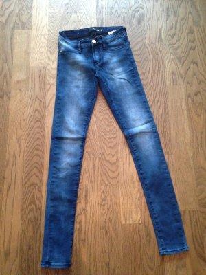 Jeans Gr. 32/34 von Tally Weijl