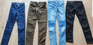 Jeans Gr. 32-36