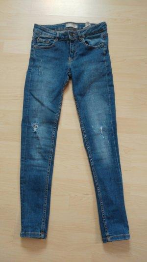 Jeans Gr.32 destroyed WIE NEU!