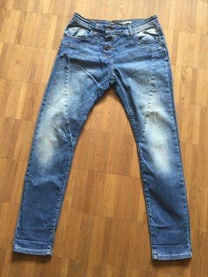 Jeans Gr. 36 Girlfriend von Please