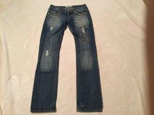 Jeans gr 36 marke unbekannt