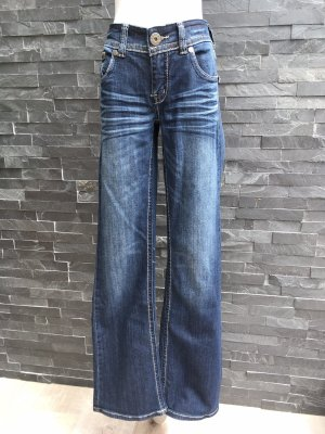 Arizona Boot Cut spijkerbroek donkerblauw