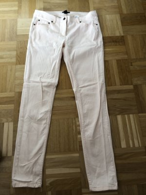 Jeans, Gr. 38, H&M, hellrosa
