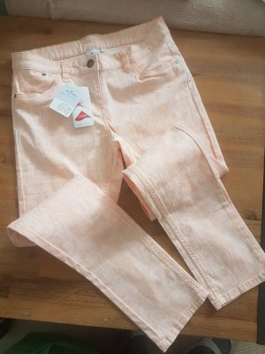Blue Motion Jeans pink