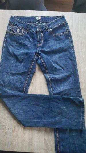 Jeans Gr. 38 von NKD