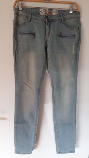 Jeans Gr. 40