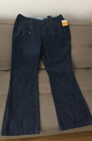 Jeans Gr.40 H&M logg