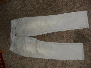 Biaggini Jeans light grey cotton