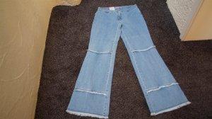 #Jeans, Gr. 42 (inch 32L34), #Naoki, #neu