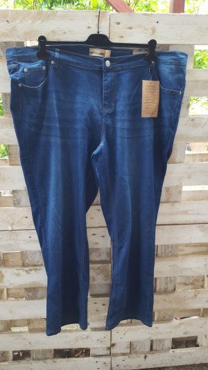 Janina Stretch Jeans blue