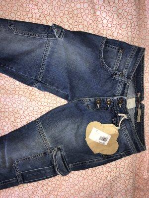 Jeans - Gr. S/36 NEU MIT PREISSCHILD