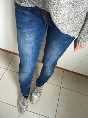 Jeans Gr. XS 34 Tally Weijl