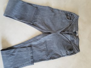 Cecil Stretch Jeans grey