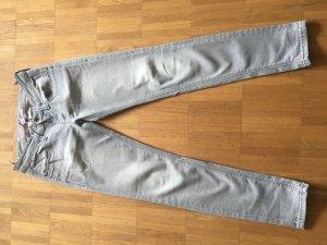 Jeans grau Fornarina Fabolous Legs 27/32