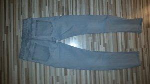 Jeans grau Gr. 36 H&M