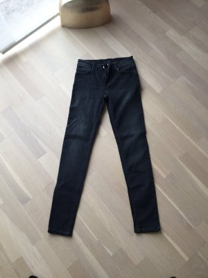 Jeans grau Hallhuber NEU