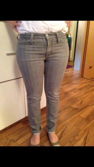 Jeans grau Meltin Pot Gr. 27