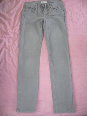 Jeans grau mit Stretch S 36 Pimkie
