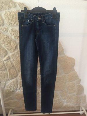 Jeans Größe 25/32 H&M super Skinny Low waist