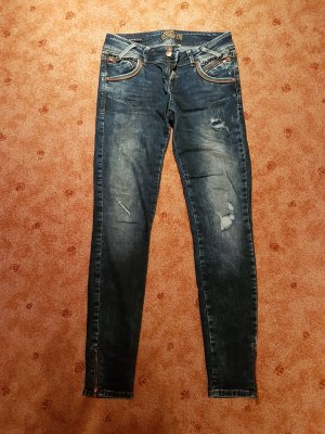 Jeans, Größe 26