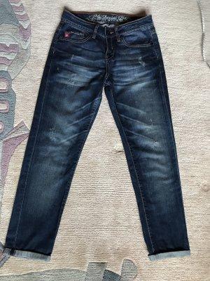 Jeans Größe 27 Soccx