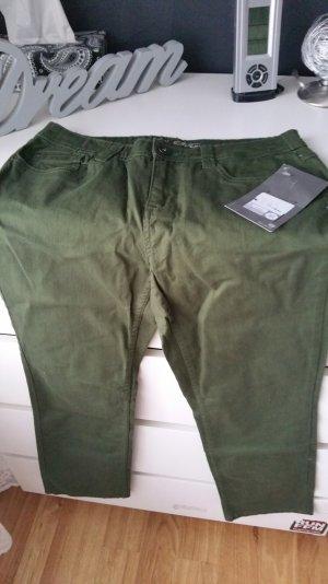 Jeans grün gr. 38 neu