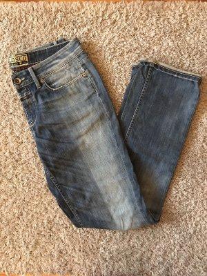 Jeans, gut erhalten von CLOSED, Größe 38