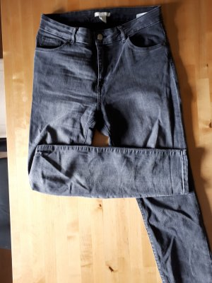 Stretch Trousers grey