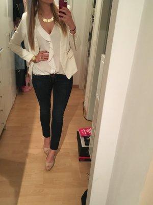 Jeans H&M dunkelblau 29