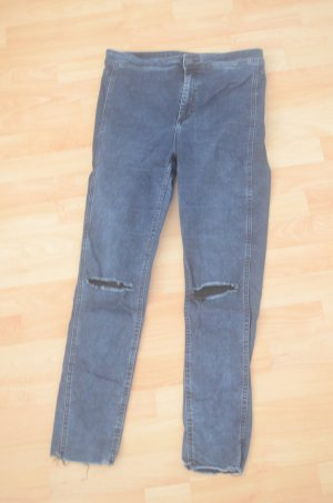 Jeans H&M Gr. 33 High Waist Denim Skinny