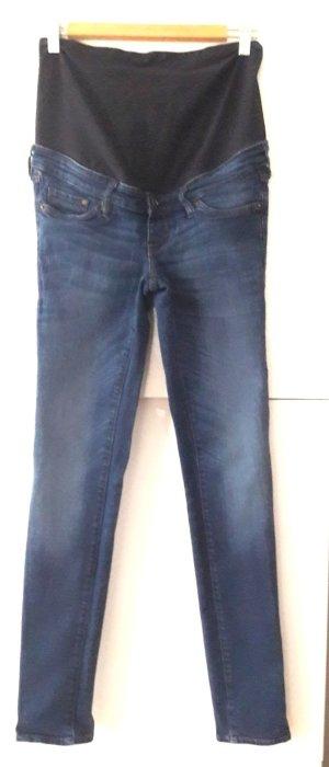 Jeans H&M Mama, HM,Größe 36 Schwangerschaftsmode, Umstandsmode, Maternity