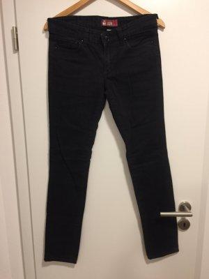 Jeans H&M schwarz Stretch