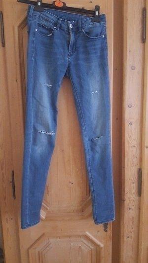 jeans h&m wie neu