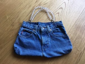 Jeans Handtasche