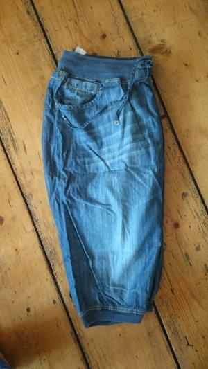 Jeans / Haremshose, Größe 52