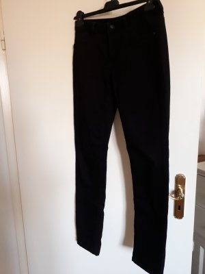 Jeans Heather More&More Gr. 36 schwarz