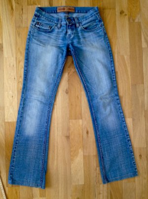 Jeans hell von Freeman T. Porter 25 / 32