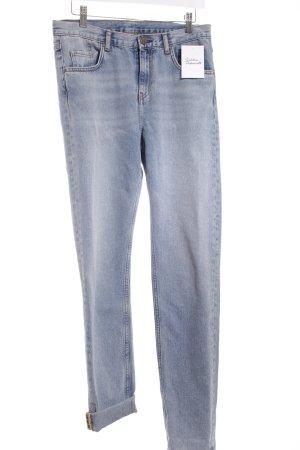 Jeans hellblau Casual-Look