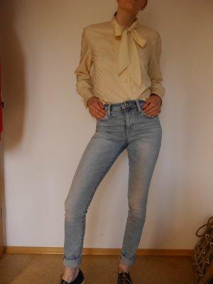 H&M Skinny jeans veelkleurig