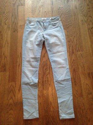 Jeans hellblau Gr. 32
