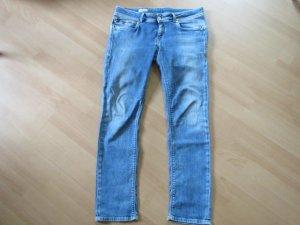 Jeans hellblau Gr. W31 von Pepe Jeans