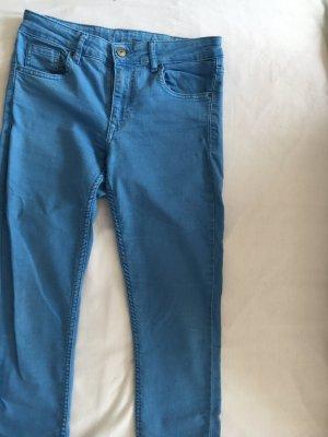 Jeans Hellblau H&M Gr 36