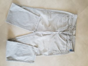 Bonita Stretch Jeans light grey