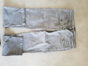 Cecil Stretch Jeans light grey