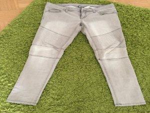 Rainbow Jeans grigio chiaro