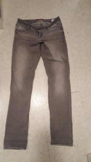 Jeans hellgrau von s. Oliver