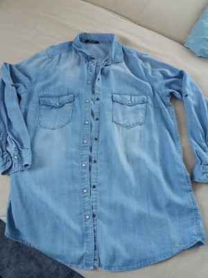 Esmara Denim Shirt azure