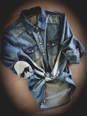 ☆Jeans Hemd☆